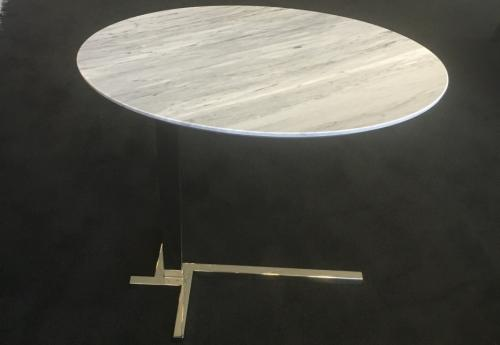 Marble Accessory Table