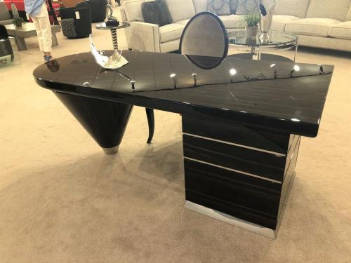 New! Wood Desk
