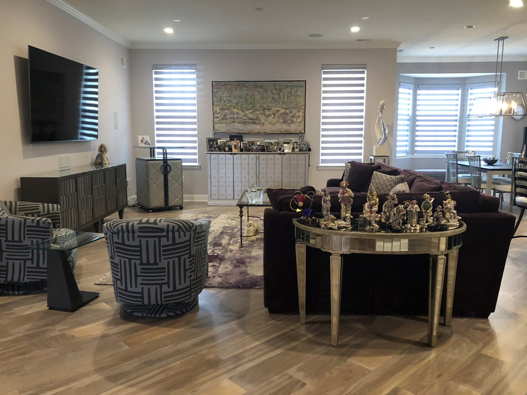 Home Design Project By Sheryl Rothman