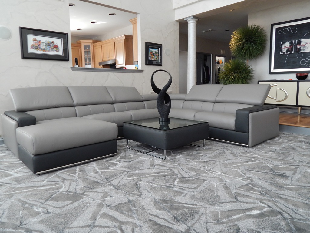 Family Room Designed By Bob Berry
