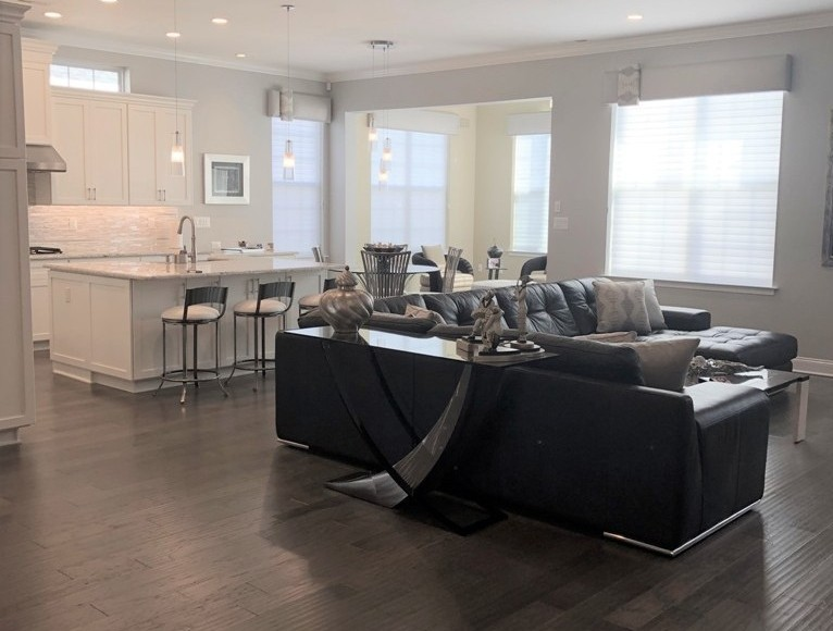 Home Design Project By Robin Eisner